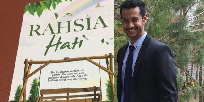 Drama Rahsia Hati TV1