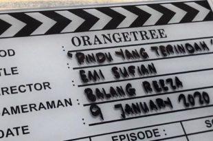 Drama Rindu Yang Terindah (TV3)