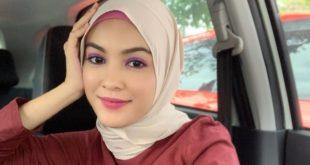 Telefilem #SoKampung (TV3) Lakonan Eyka Farhana