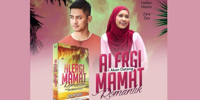 Drama Alergi Mamat Romantik (TV Okey)