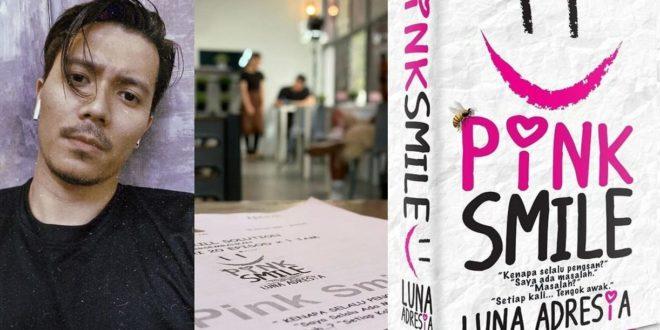 Drama Pink Smile (TV3)