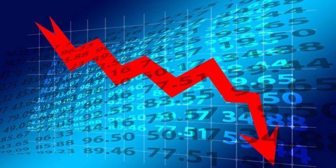 Ekonomi Jatuh Covid 19