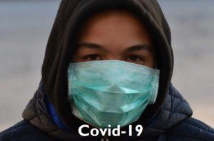 Statistik Covid 19
