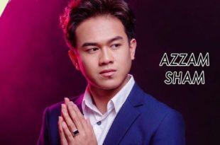 Biodata Azzam Sham