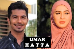 Drama Umar Hatta (Unifi TV)