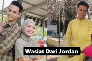Drama Wasiat Dari Jordan (RTM)