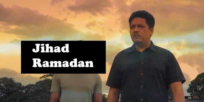 Jihad Ramadan (TV3)