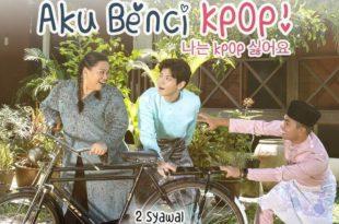 Aku Benci Kpop