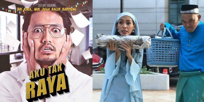 Drama Muzikal Aku Tak Raya (TV3)
