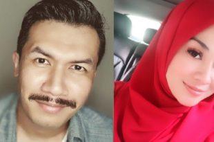 Rinding TV3 Ungku Ismail Aziz Dan Risteena Munim