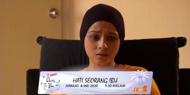 Telefilem Hati Seorang Ibu (TV2)