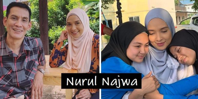Telefilem Nurul Najwa (TV1)