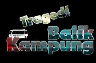 Tragedi Balik Kampung (TV3)