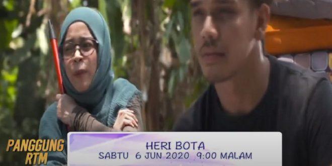 Heri Bota (TV1)