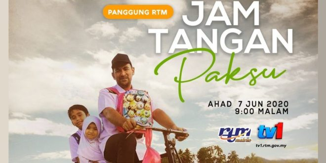 Jam Tangan Paksu (TV1)
