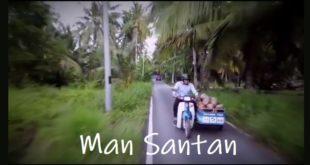 Man Santan TV2