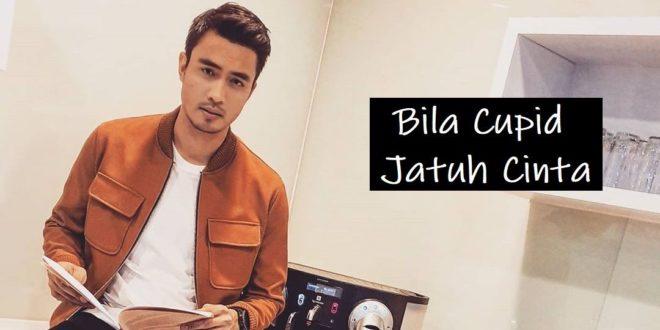 Bila Cupid Jatuh Cinta (TV3)
