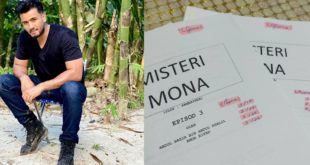 Drama Misteri Mona (TV3)