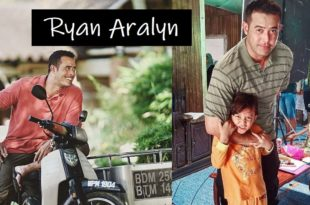 Drama Ryan Aralyn (TV3)