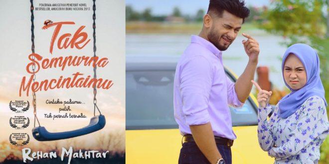Drama Tak Sempurna Mencintaimu (TV3)