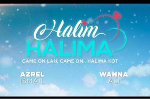 Halim Halima