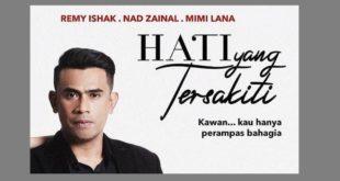 Drama Hati Yang Tersakiti (TV3)