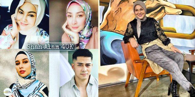 Drama Shah Alam 40k (TV3)