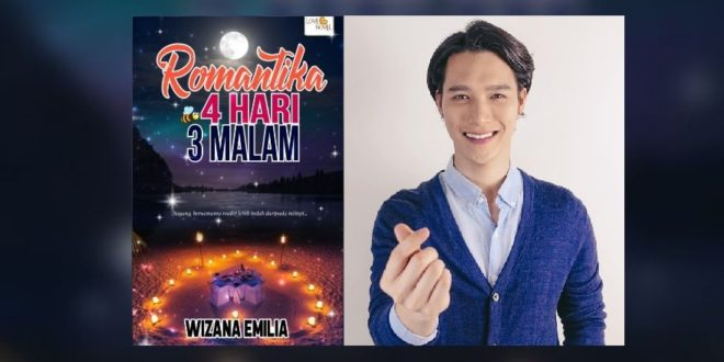 Romantika 4 Hari 3 Malam (TV3)