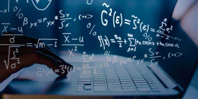 Belajar Matematik Online