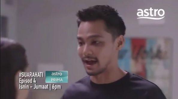 Drama Suara Hati (Astro Prima)