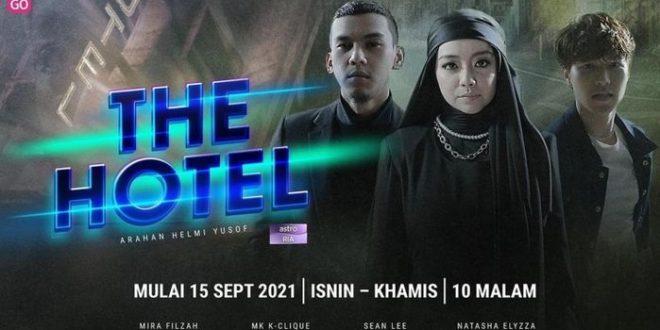 Drama The Hotel (Astro Ria)