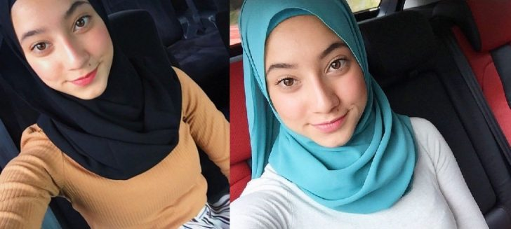 Permalink to Video Pickup Line Kelate Ameera Khan Jadi Perhatian Netizen