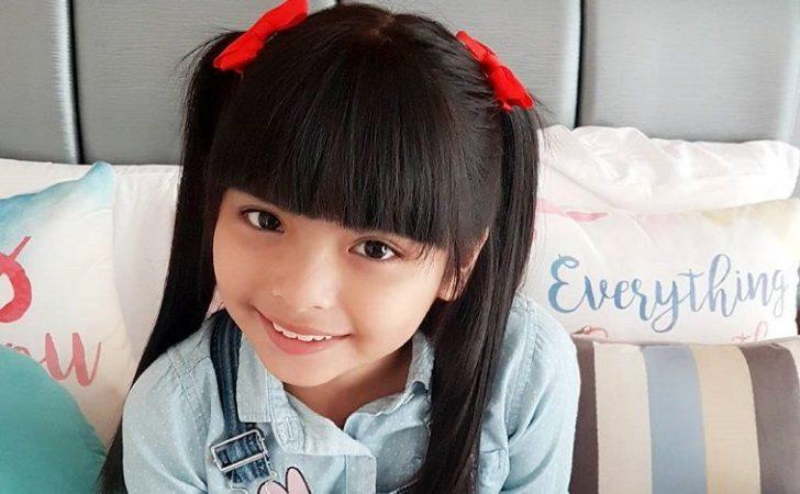 Permalink to Biodata Nur Qistina Raisah, Pelakon Cilik Berbakat Besar