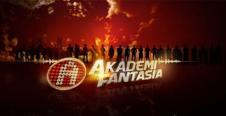 Permalink to Senarai Rasmi Pelajar Akademi Fantasia AF 2016