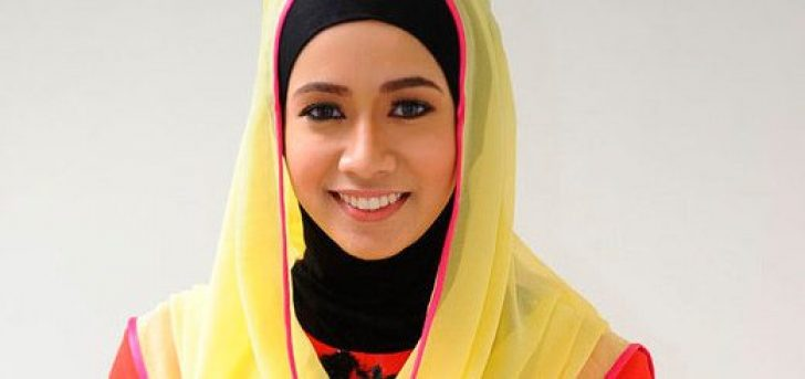 Permalink to Biodata Amira Othman, Penyanyi Lagu Hati-hati