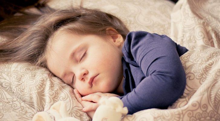 Permalink to Memilih Posisi Tidur Yang Betul Untuk Kesihatan & Kecantikan