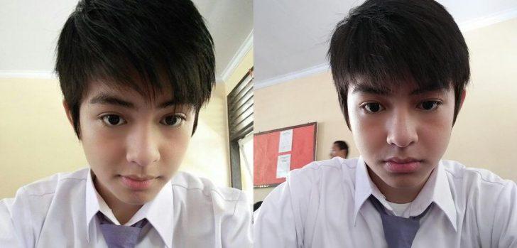 Permalink to Biodata Angga Yunanda, Pelakon Remaja Lelaki Yang Viral Di Indonesia