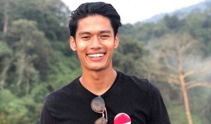 Permalink to Biodata Asyraf Aley, Pelakon Muda Berbakat Bola Sepak