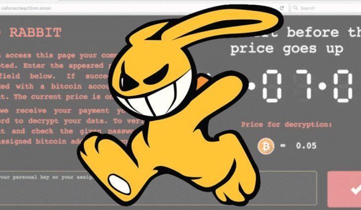 Permalink to Hati-hati Dengan Serangan Bad Rabbit Ransomware Baru Yang Mengancam Dunia