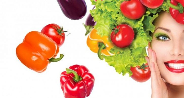 Permalink to 10 Makanan Yang Baik Untuk Kecantikan