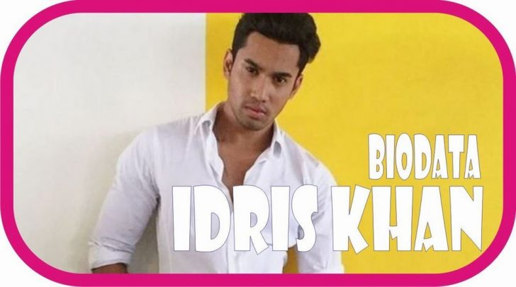 Permalink to Biodata Idris Khan, Hero Melayu Berbadan Sado