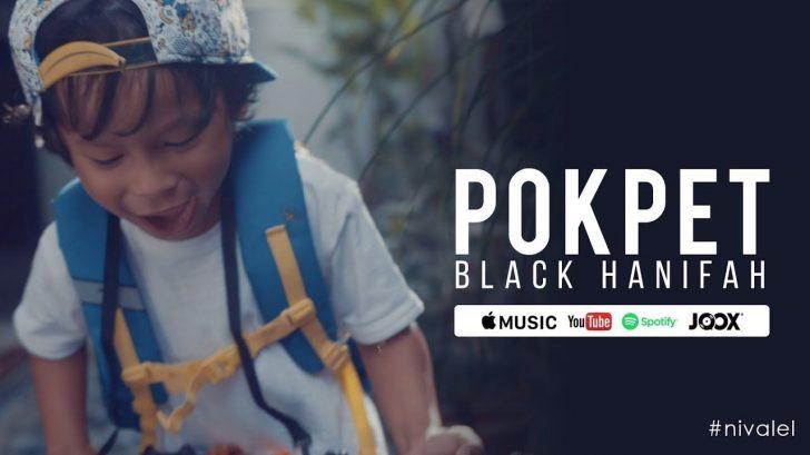 Permalink to Lirik Lagu Pok Pet – Black
