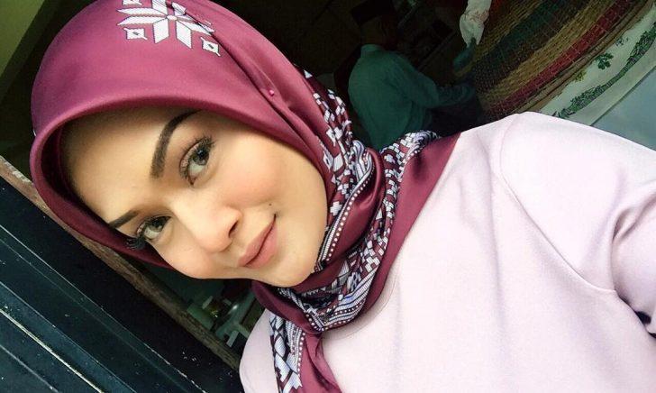 Permalink to Biodata Nada Syuhada, Pelakon Baru Yang Cantik