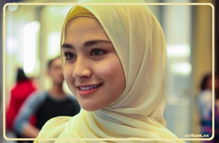 Permalink to Biodata Hanna Farisha, Anak Fauzi Nawawi Yang Cemerlang SPM