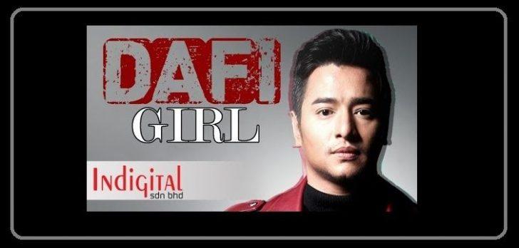 Permalink to Lirik Lagu Girl – Dafi (OST Sayang Papa Saya Tak?)