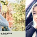 Biodata Dalia Farhana, Artis Youtube