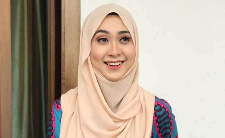 Permalink to Biodata Dayah Bakar, Host Jom Singgah (TV3)