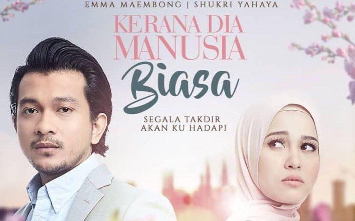 Permalink to Drama Kerana Dia Manusia Biasa (TV3)