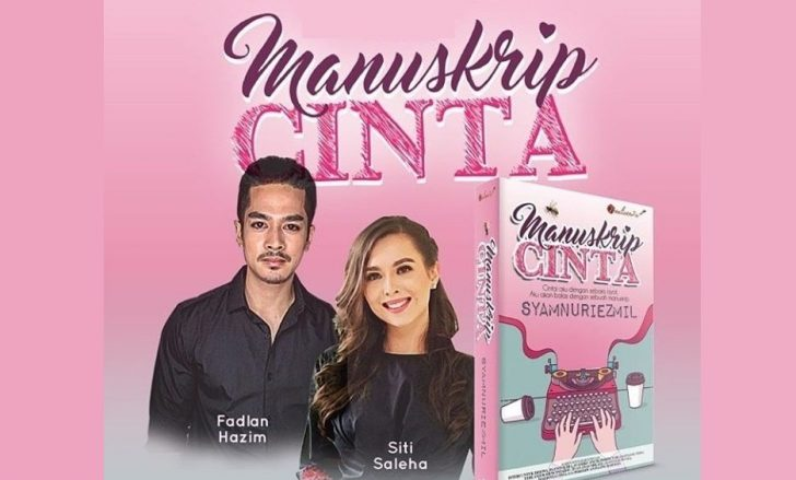 Permalink to Drama Manuskrip Cinta (TV1 RTM)