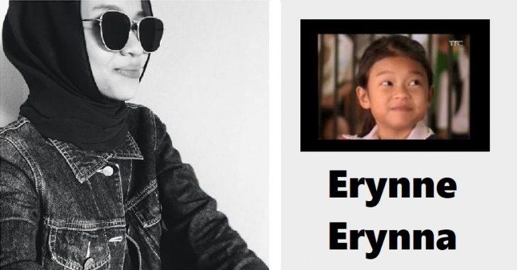 Permalink to Biodata Erynne Erynna